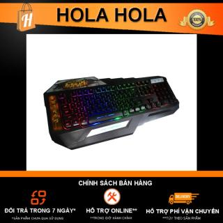 [HCM]Bàn phím game thủ Motospeed K90L LED Gaming Keyboard thumbnail