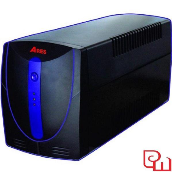Bảng giá Bộ lưu trữ điện UPS ARES AR265i Phong Vũ