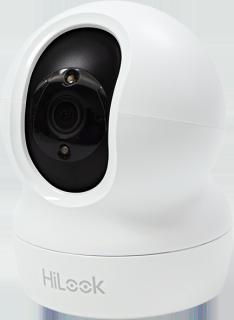 Camera WiFi IP trong nhà Hikvision Hilook IPC-P220-DW 2.0 MP- Hỗ trợ hồng ngoại ban đêm- Bắt chuyển động cực nhạy- Bảo hành 12 tháng P220 thumbnail