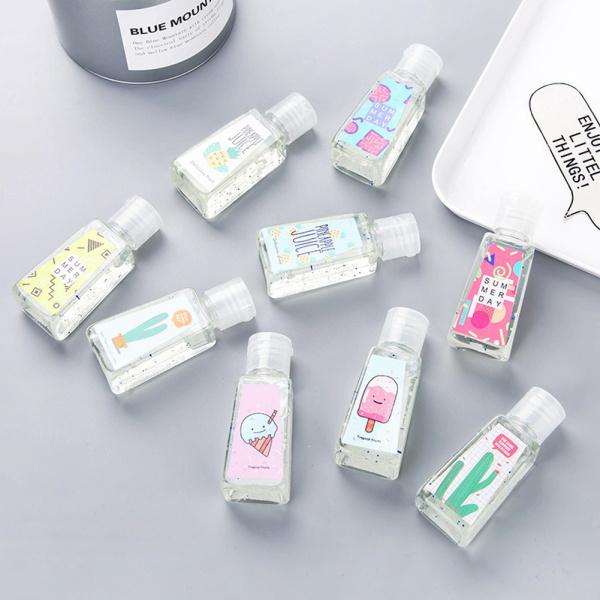 30ml Nước rửa tay mini khử trùng rửa miễn phí Khử trùng khử trùng giá rẻ