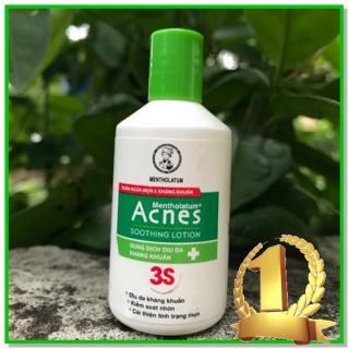 Dung dịch dịu da, kháng khuẩn Acnes 25ml ngừa mụn thumbnail