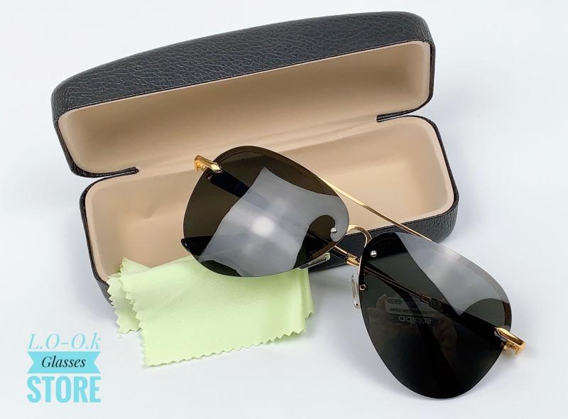 Giá bán Kính mát nam thời trang LGS743 - Mắt kính nam phân cực Polarized chống tia UV