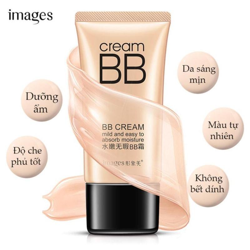 XPLUS - Kem BB che phủ hoàn hảo IMAGES màu tự nhiên kem che khuyết điểm nội địa Trung XP-BB051 cao cấp
