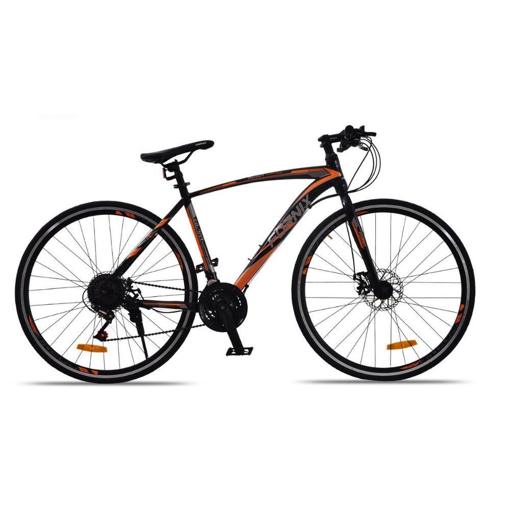 Mua Xe đạp đường trường FR303 màu cam đen sôi nổi