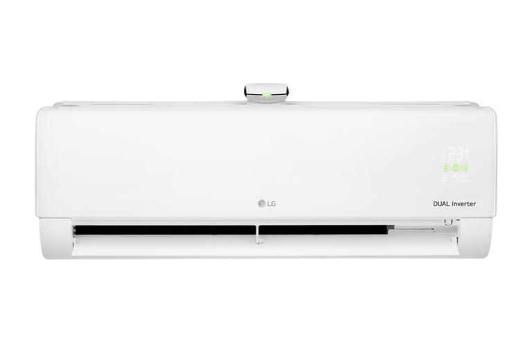 Bảng giá Điều hòa LG 2 chiều, lọc Không khí Inverter  B13APF