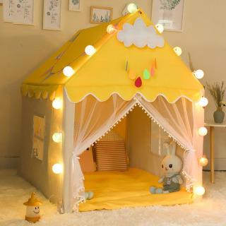 lều chơi cho trẻ-lều mẫu ngôi nhà cho bé vui chơi thumbnail
