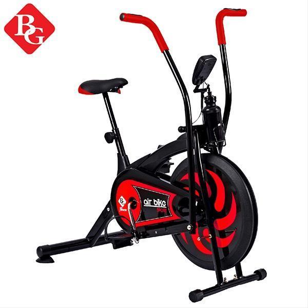 GYM19 - Xe đạp tập thể dục Air bike 8701