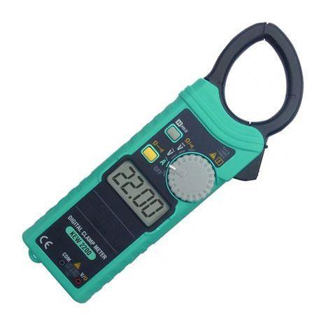 Ampe kìm Kyoritsu 2200 (1000A)