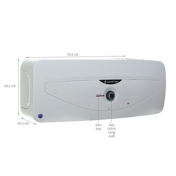 Bảng giá Bình nóng lạnh 20L Ariston (SL2 B)