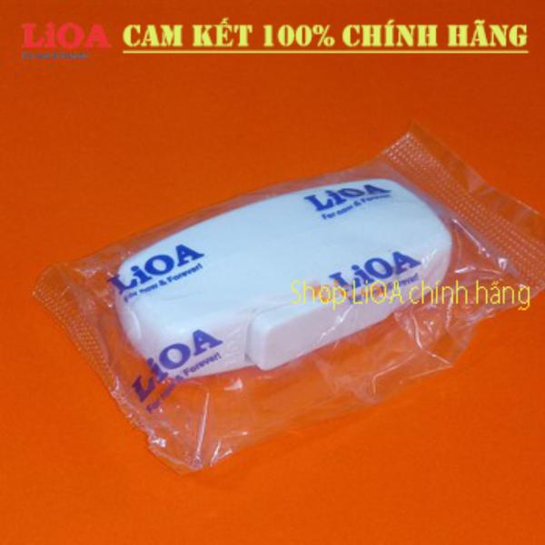 Công Tắc Qủa Nhót LiOA 10A-250V giá rẻ