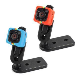 Camera Hành Trình SQ11 Full HD Chất Lượng Hình Ảnh Cao CẤp (Siêu Rẻ) thumbnail