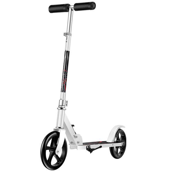 Phân phối Xe scooter mẫu mới nhất 2020 – Bền bỉ, sáng đẹp, có chân chống tiện dụng – Khung thép cường độ cao – Bảo hành 2 năm