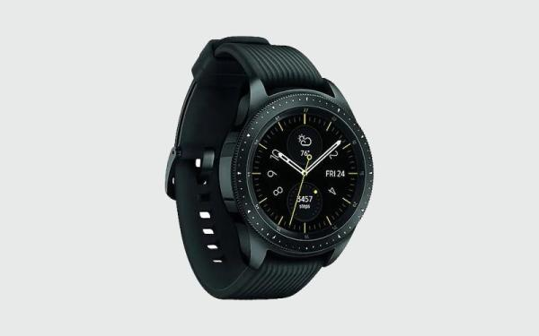 Giá Samsung Galaxy Watch 42mm đen New Nobox