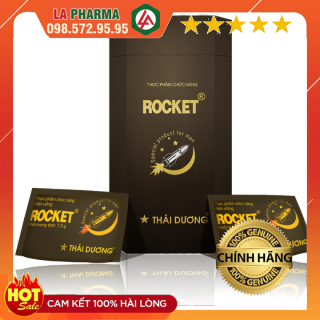 Rocket 1h - Hộp 30 gói thumbnail