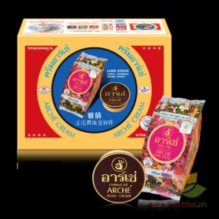 Kem làm trắng Arche Pearl Cream Thái Lan thumbnail
