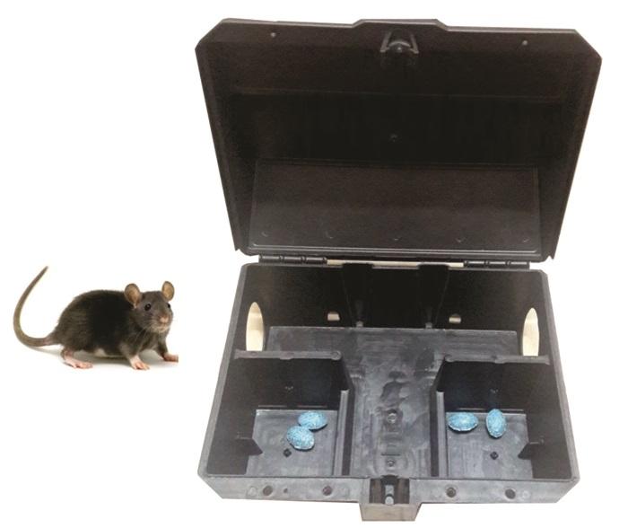 Hộp đựng bã chuột Protector HD | Lazada.vn