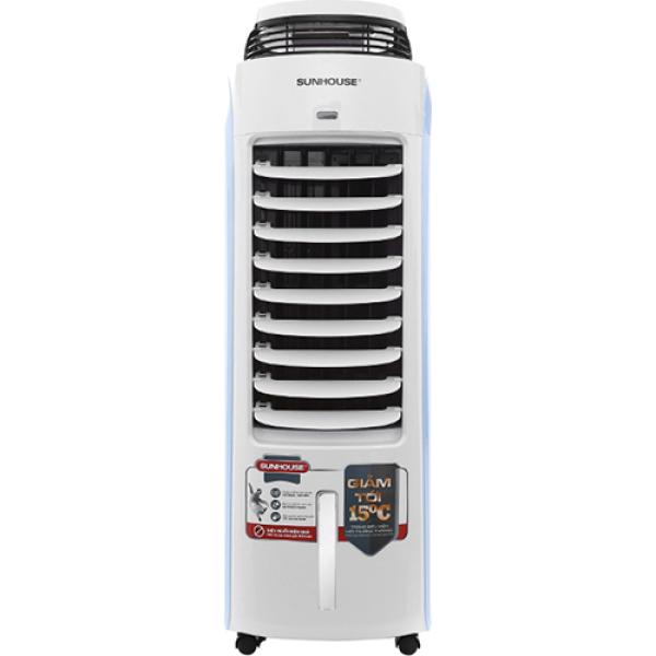 Bảng giá Quạt hơi nước Sunhouse SHD7718 - Máy làm mát không khí tích hợp bắt muỗi