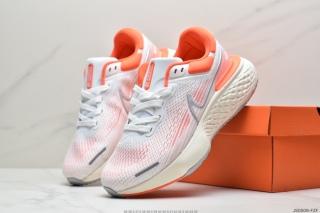 [New][Sale][Tặng Dép] Giày thể thao Nữ Nike ZoomX Invincible Run Flyknit [giày chạy siêu đỉnh] thumbnail