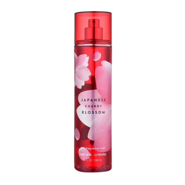 Xịt Thơm Bath And Body Works Japanese Cherry Blossom