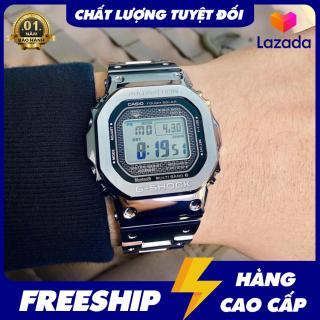 Đồng hồ Nam Casio G-Shock GMW-B5000D - Siêu Phẩm hoàn toàn bằng kim loại thumbnail