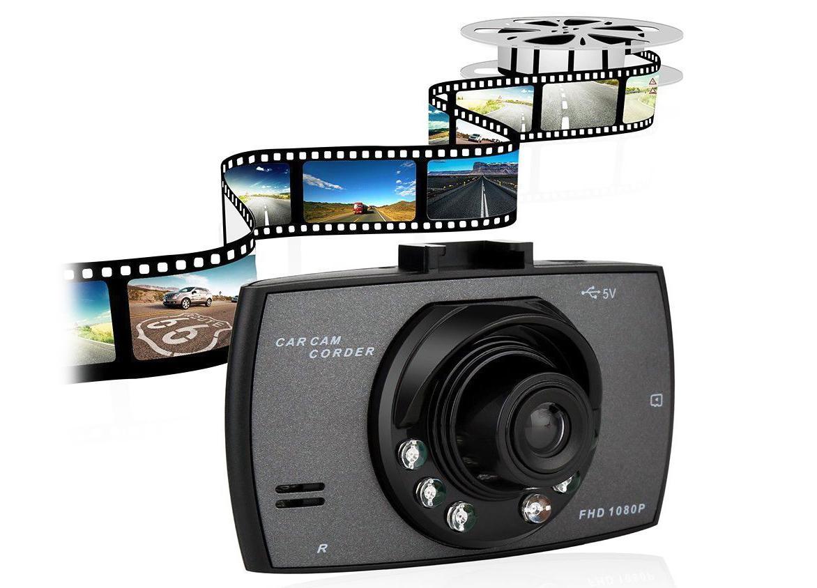 Camera Hành Trình Hồng Ngoại T55 Nhật Bản