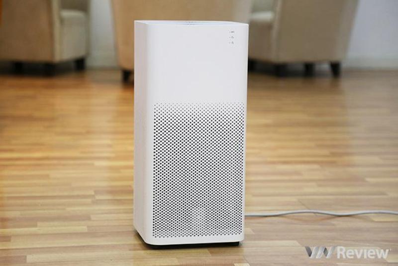 Máy Lọc Không Khí Xiaomi Mi Air Purifier 2