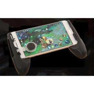 Tay Cầm Chơi Game Liên Quân Mobile PUBG ROS Kèm 02 Nút Joystick thumbnail