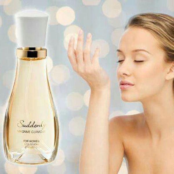 Bonita Beauty - Nước Hoa Suddenly Madame Glamour For Women 50 ml
