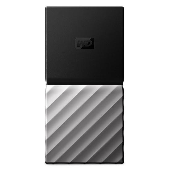 Ổ cứng di động SSD Western Digital My Passport 512Gb