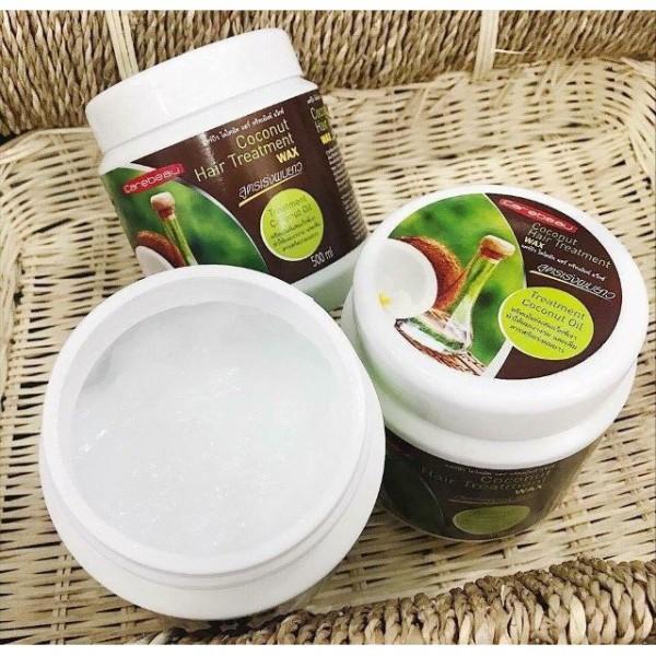Ủ tóc siêu mượt tinh dầu dừa, sản phẩm tốt, chất lượng cao, cam kết như hình, độ bền cao