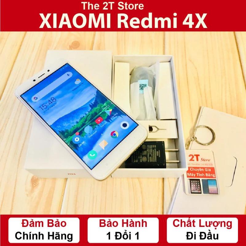 Điện thoại Xiaomi Redmi 4X Fullbox đẹp