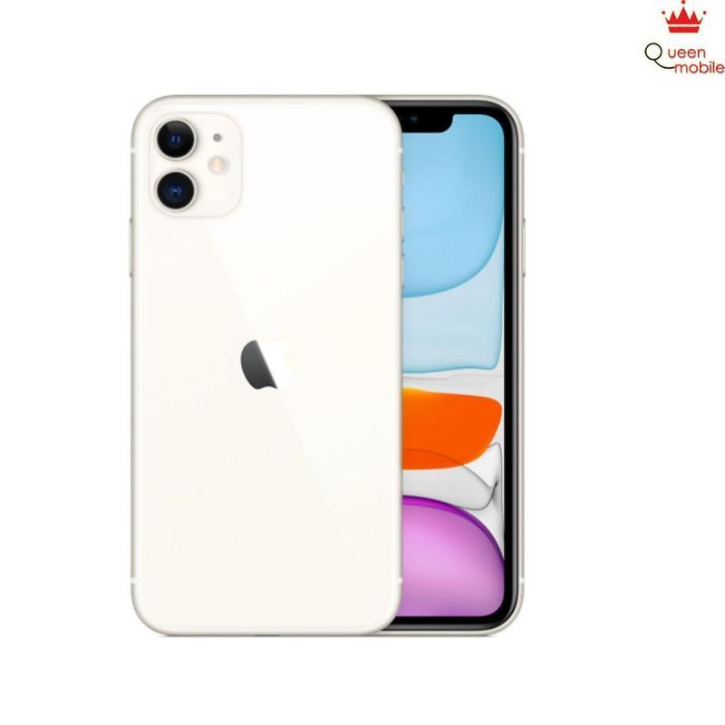 Điện Thoại iPhone 11 128GB - Trắng - Mới 100% - Nguyên Seal