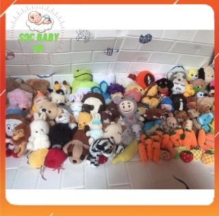Gấu Bông Giá Rẻ Cho Bé, Gấu Bông Soc Baby 88 thumbnail