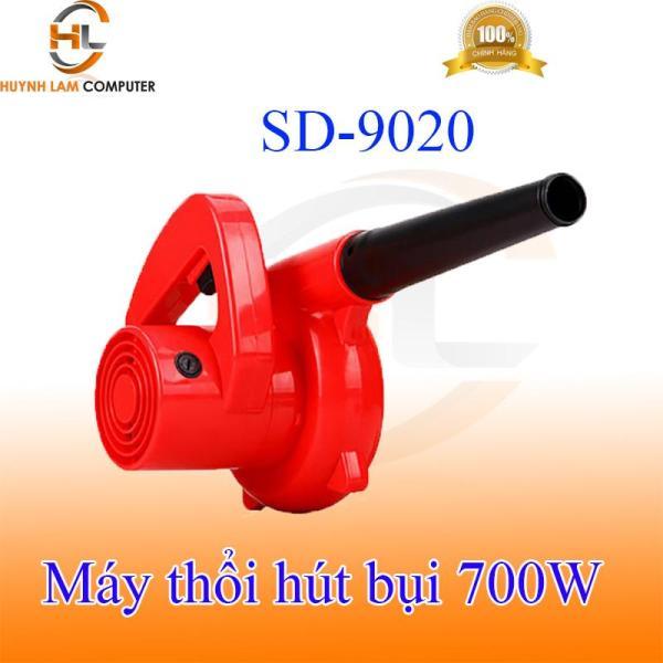 Máy hút thổi bụi SD9020 mạnh mẽ công suất 700W giúp vệ sinh dễ dàng