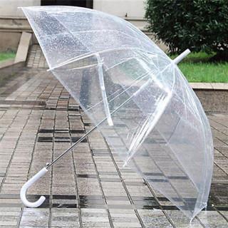 Dù đi mưa Dù che nắng trong suốt cực đẹp cực xịn hàng cao cấp, Dù che mưa chuyên nghiệp, kiểu dù mẫu mới bán chạy thumbnail