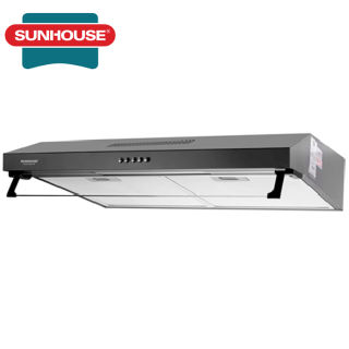 Máy hút mùi nhà bếp Sunhouse SHB6118B - SHB6118I - Máy hút khói được bảo hành 18 tháng tại nhà