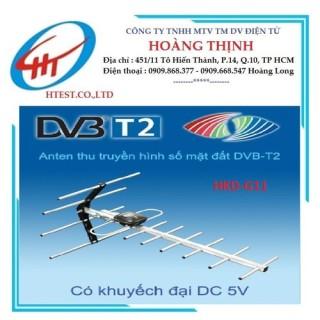 Anten khuếch đại HKD-G11 thumbnail