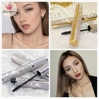 MASCARA LEZZI phiên bản kim cương lấp lánh sang chảnh trang điểm cho đôi mắt rạng ngời L0618 thumbnail
