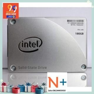 Ổ Cứng SSD 180Gb Intel PRO 1500 Series - Bảo Hành 3 Năm thumbnail