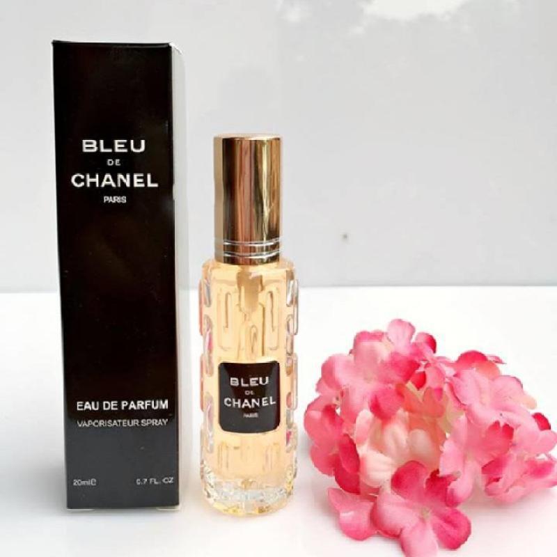 Nước Hoa Chanel Bleu Cao Cấp