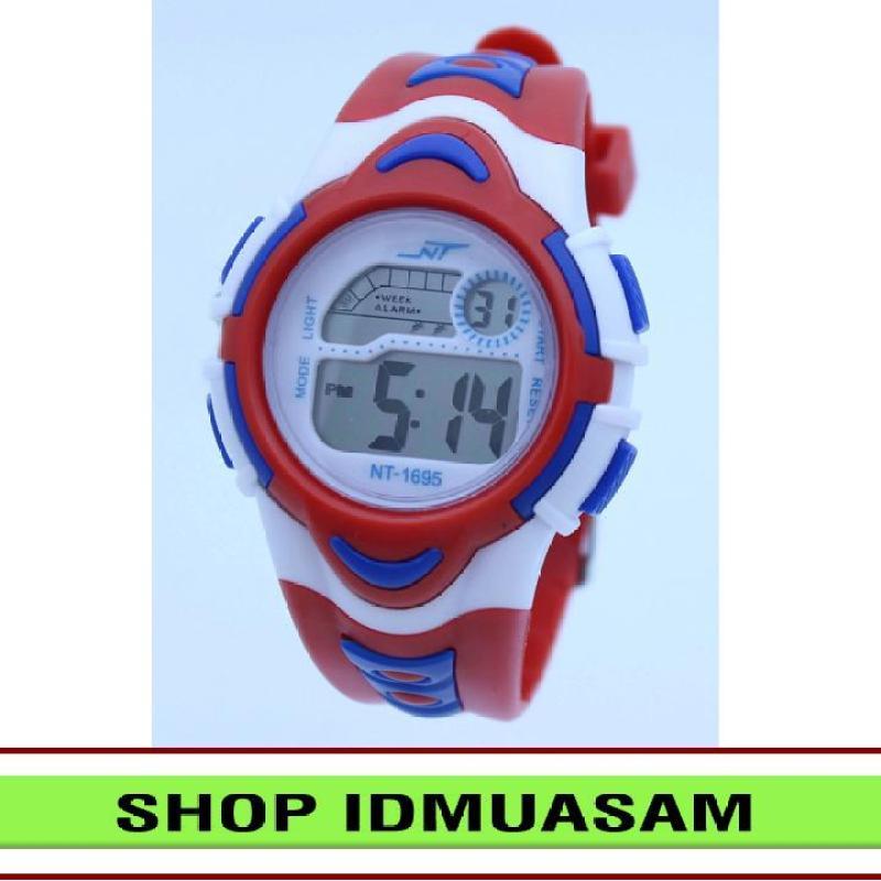 Nơi bán Đồng hồ điện tử trẻ em IDMUASAM 7891 (Nhiều màu lựa chọn)