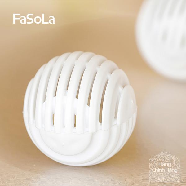 Viên khử mùi cho giày [FASOLA] (6 cái) FSLPS-192A