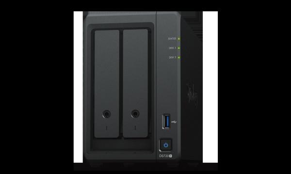 Bảng giá Thiết bị lưu trữ mạng NAS Synology DS720+ - Hàng chính hãng Phong Vũ