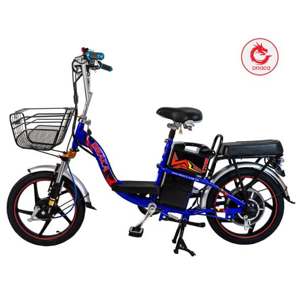 Mua Xe đạp điện Draca SS18 - Nam Long Draca