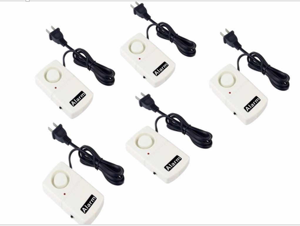 Bộ 5 thiết bị báo động báo mất điện CZ06