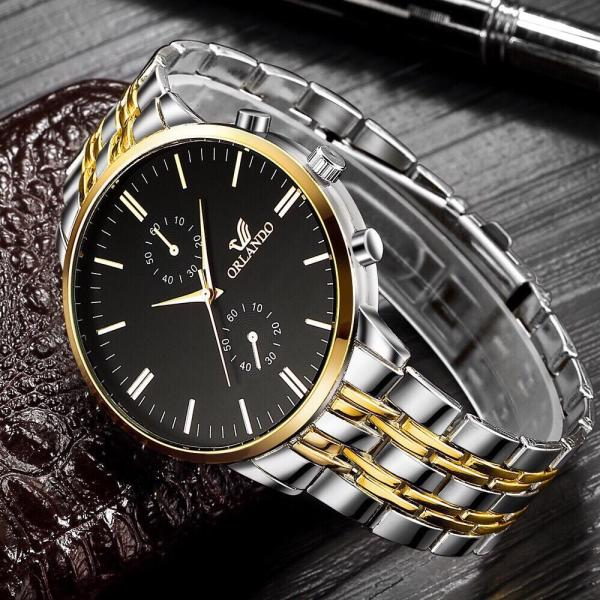 Đồng hồ thời trang nam Orlando R7799