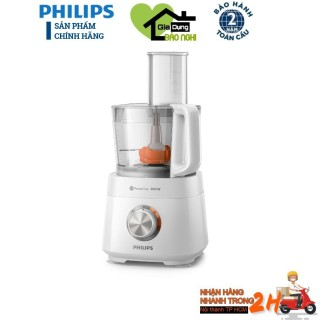 Máy xay đa năng Philips HR7510 Hàng chính hãng thumbnail