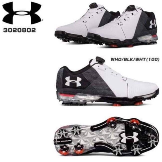 Giày Golf Under Hàng UA giá rẻ