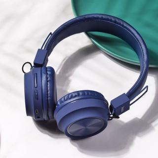 ( XẢ KHO ) MUA TAI NGHE- Tai Nghe Chụp Tai Bluetooth Hoco W25 - Pin Trâu, TAI NGHE BLUETOOTH Cao Cấp , Chất Lượng Âm Thanh Stereo Cực Đỉnh, Thiết Kế Trùm Đầu Mạnh Mẽ, Năng Động, Công Nghệ Chống Ồn Và Lọc Âm Cvc 6.0 Tối Ưu- BH 12T thumbnail