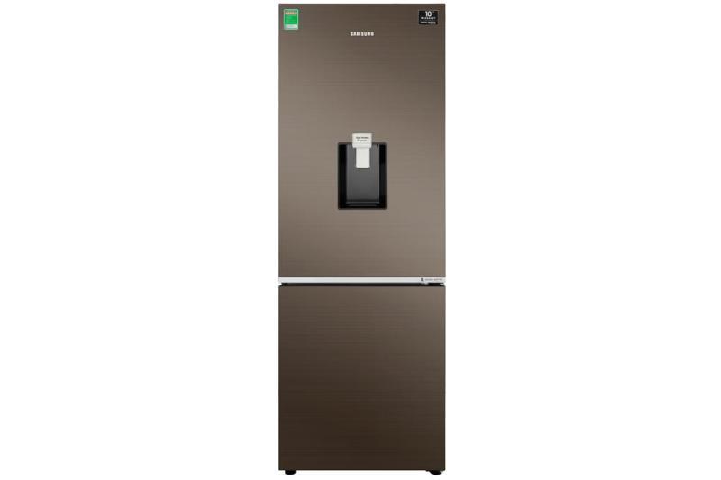 Tủ lạnh Samsung Inverter 307 lít RB30N4170DX/SV